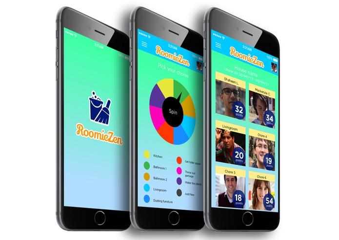 roommate rating app appbackyard 200 mobile app templates